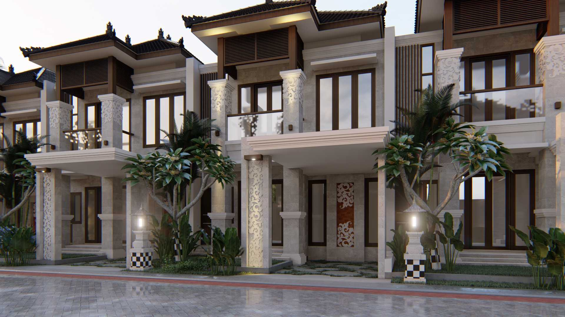 Jasa Design and Build PT.Aceline Adhinatha di Magelang