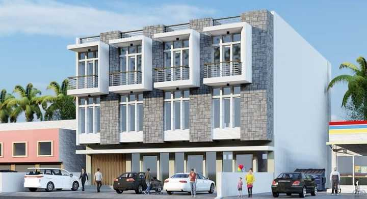 Jasa Design and Build PT LISMARINDO PRIMA di Klaten