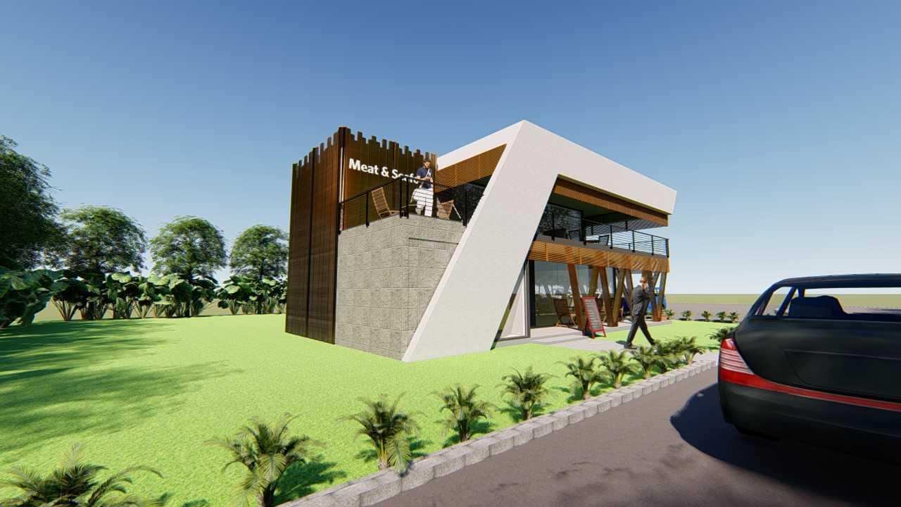 Jasa Design and Build RED INDONESIA di Sukabumi