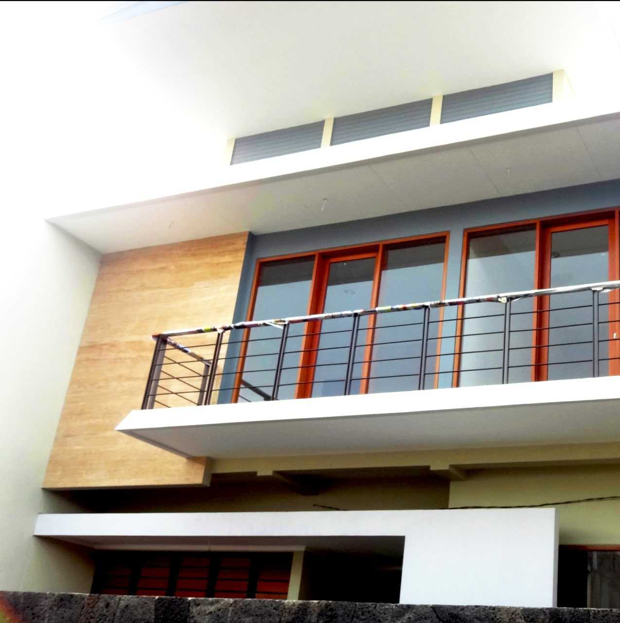 VINOSA Architects di Cimahi