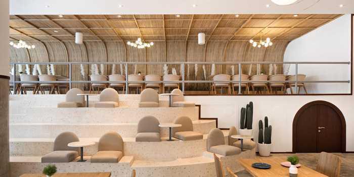 Jasa Design and Build Buana Padang Gumilang di Bandung