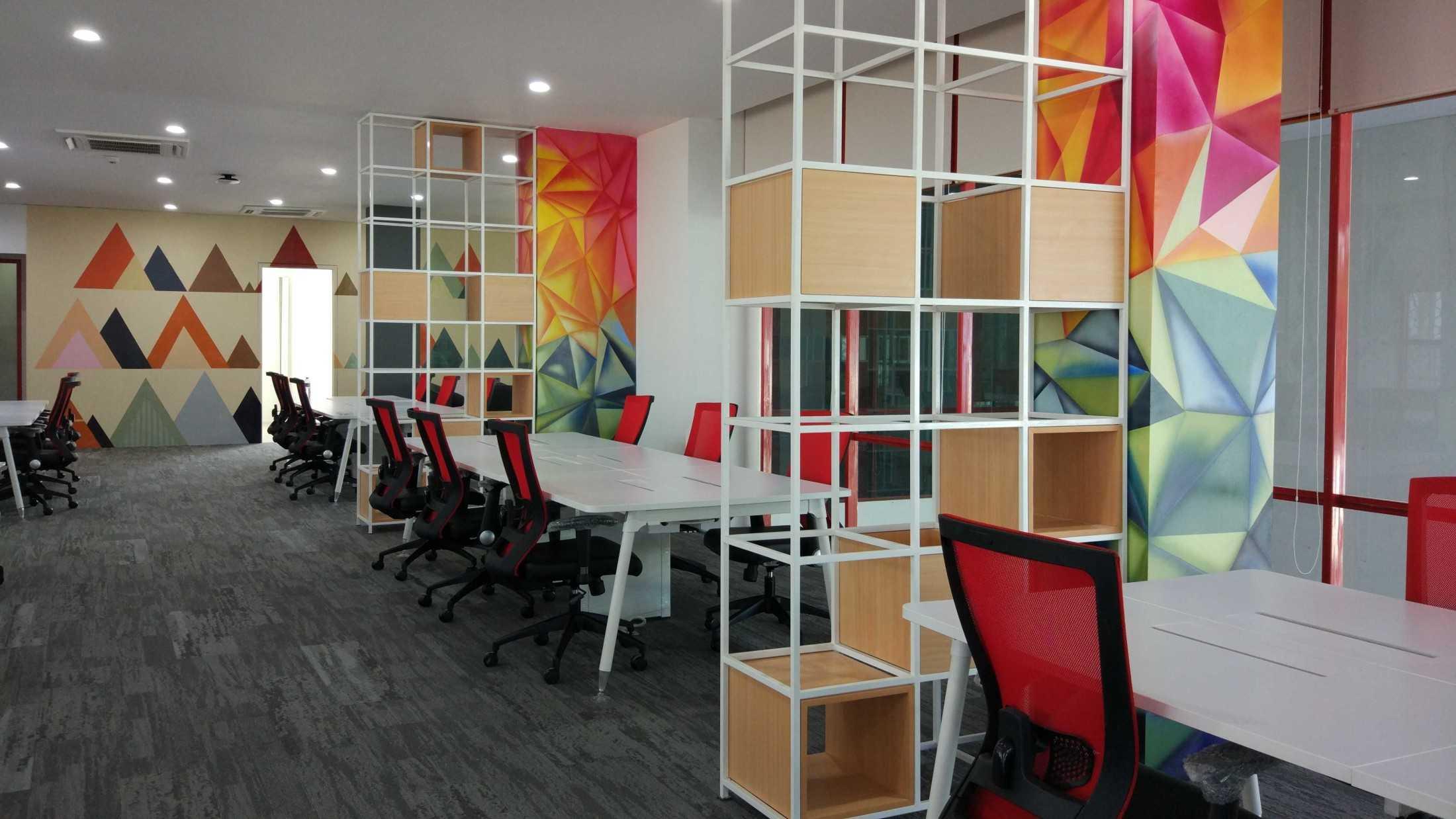 Jasa Design and Build  di Bengkulu