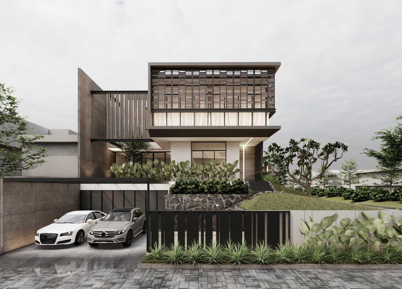 Lin Design Studio di Bandar Lampung