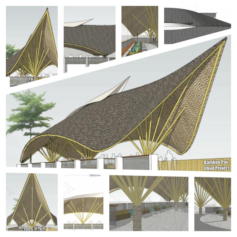 IdeReka Studio di Klungkung