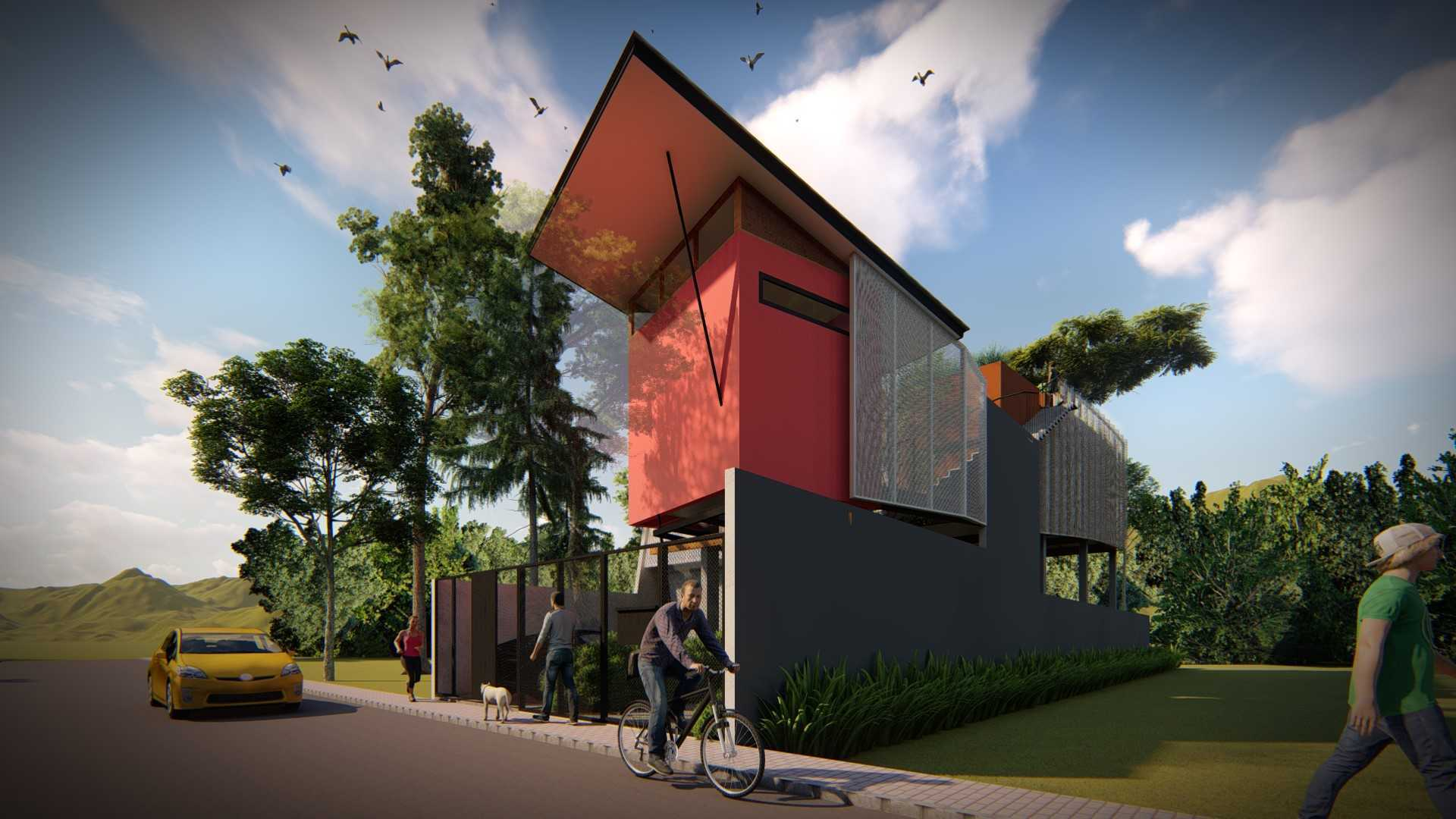 Slight Architect House Sumore Kota Manado, Sulawesi Utara, Indonesia Kota Manado, Sulawesi Utara, Indonesia Slight-Architect-House-Sumore  122813