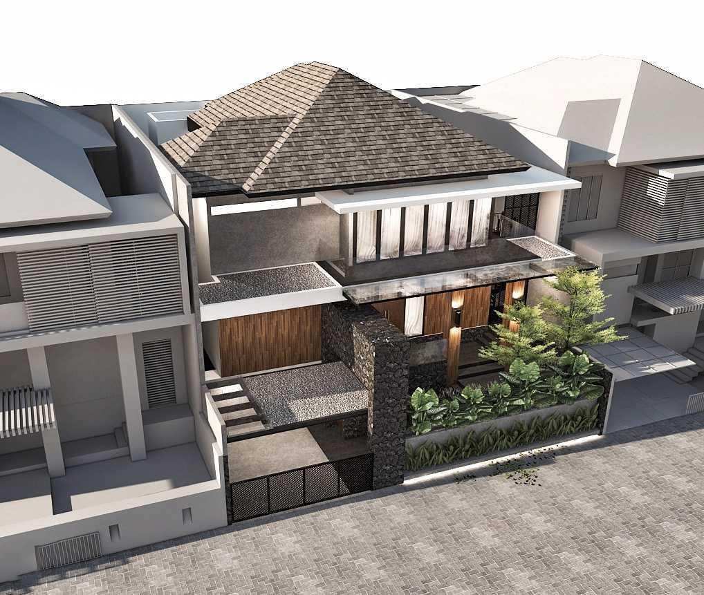 Eapstudio Ch House Surabaya, Kota Sby, Jawa Timur, Indonesia Surabaya, Kota Sby, Jawa Timur, Indonesia Eapstudio-Ch-House  121182