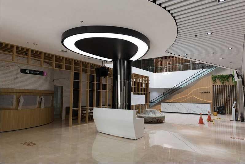Jasa Design and Build Yos Villys - Serafindo di Pontianak