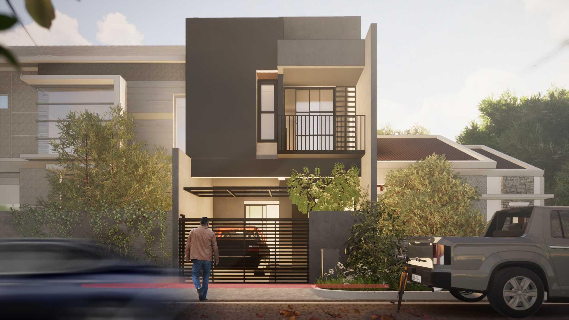 Aksa & Partners New Box Home Cibinong, Bogor, Jawa Barat, Indonesia Cibinong, Bogor, Jawa Barat, Indonesia Aksa-Partners-New-Box-Home  129550
