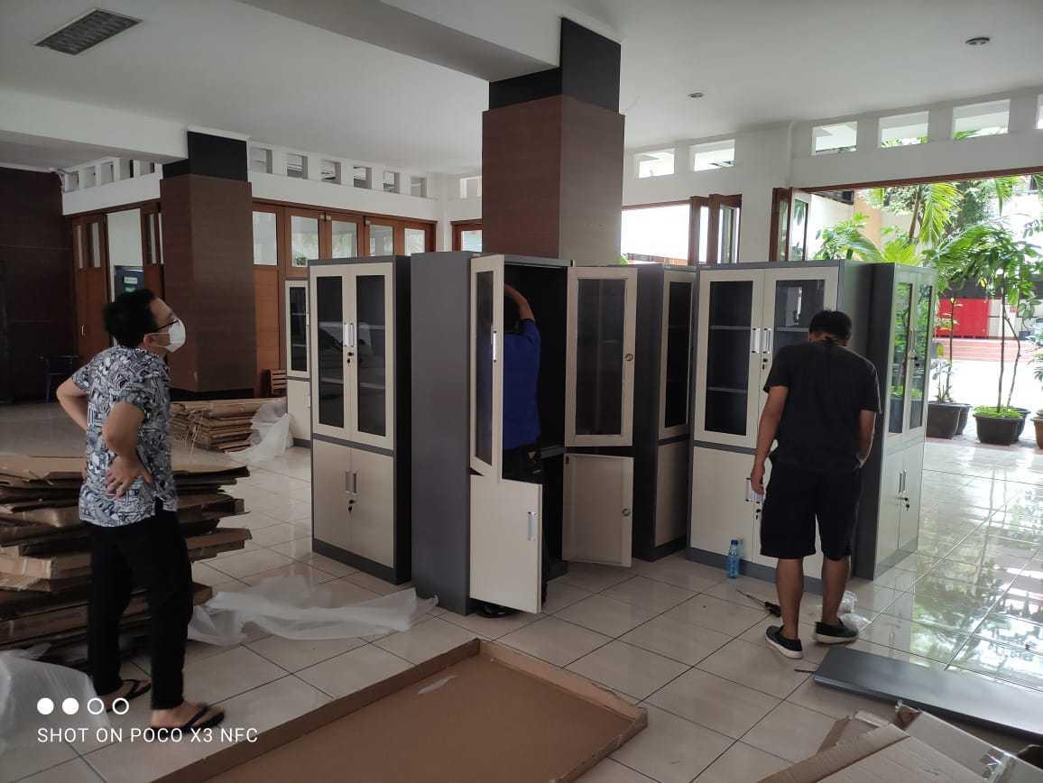 Jasa Design and Build CV DWI PUTRA MADYA di Cimahi