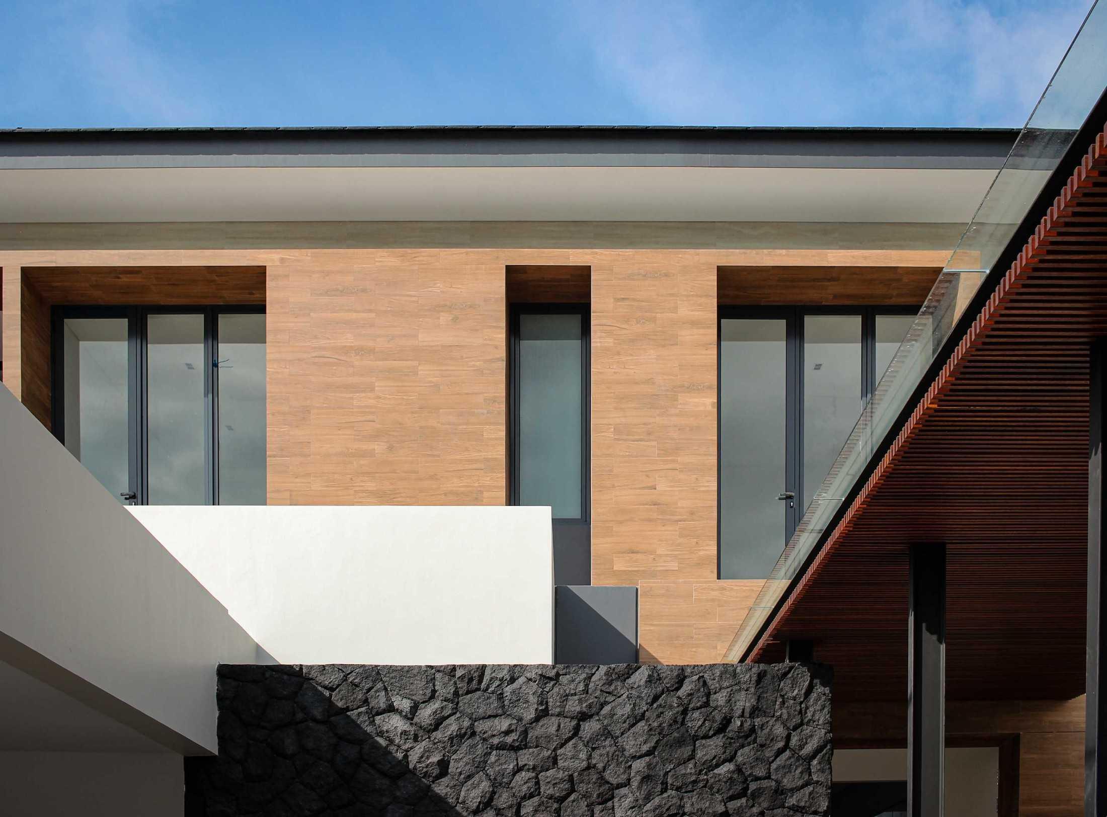 Y0 Design Architect S House Kec. Srono, Kabupaten Banyuwangi, Jawa Timur, Indonesia Kec. Srono, Kabupaten Banyuwangi, Jawa Timur, Indonesia Yohanes-Iswara-Limandjaya-S-House  121094