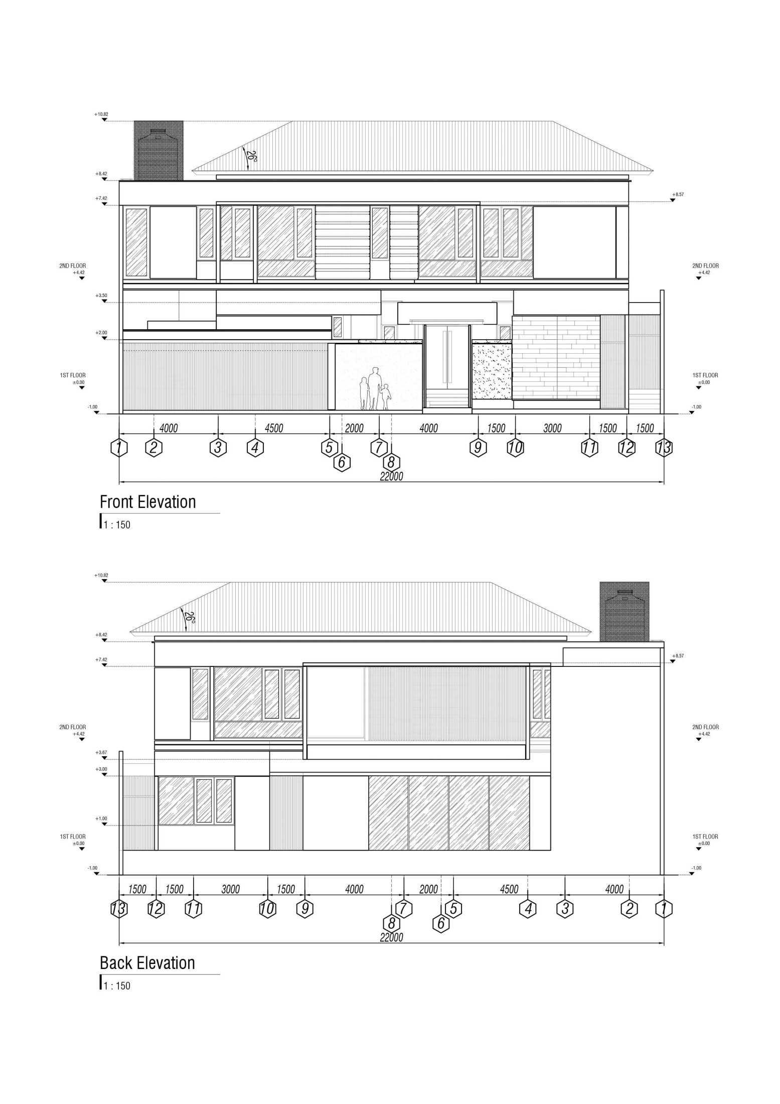 Y0 Design Architect S House Kec. Srono, Kabupaten Banyuwangi, Jawa Timur, Indonesia Kec. Srono, Kabupaten Banyuwangi, Jawa Timur, Indonesia Yohanes-Iswara-Limandjaya-S-House  121100