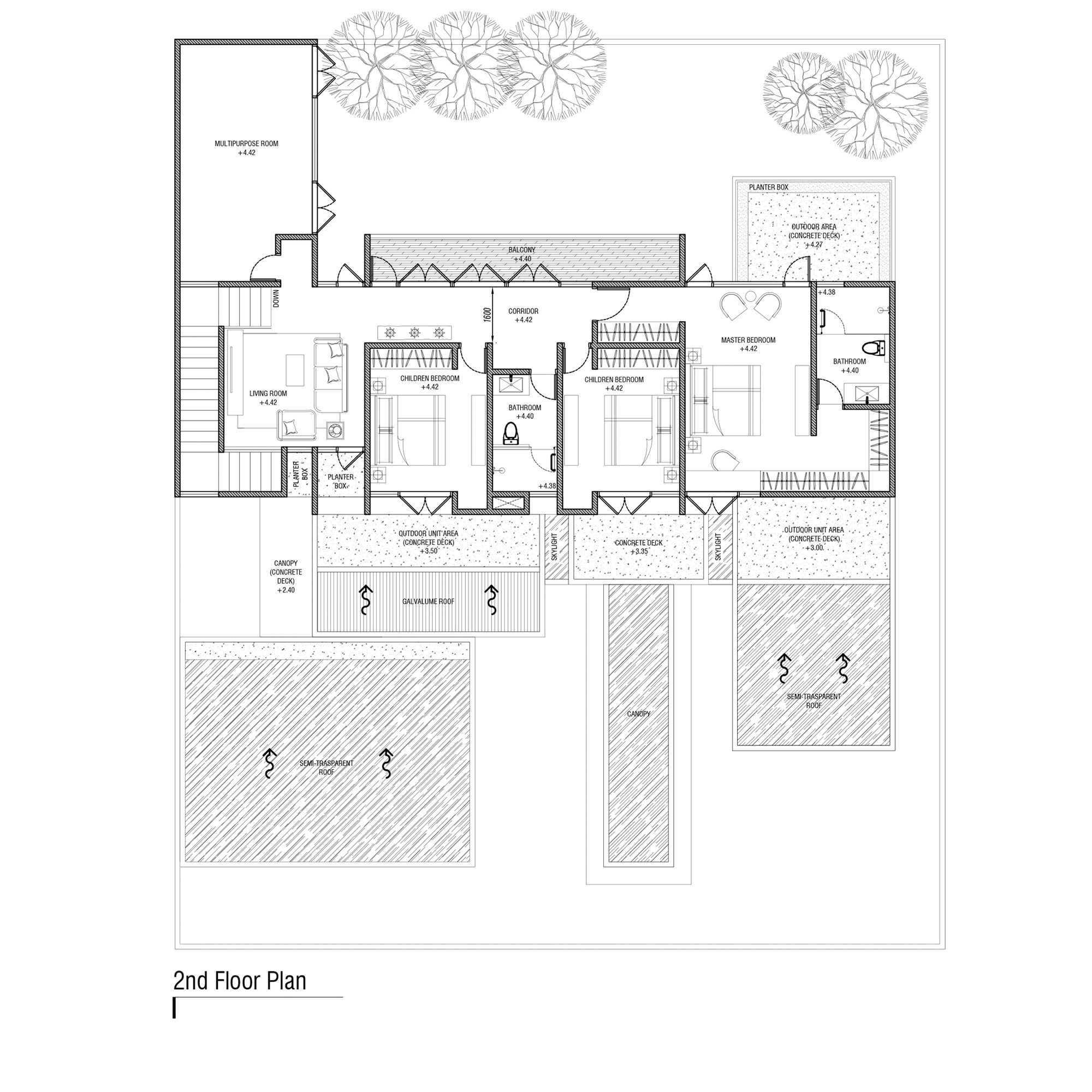 Y0 Design Architect S House Kec. Srono, Kabupaten Banyuwangi, Jawa Timur, Indonesia Kec. Srono, Kabupaten Banyuwangi, Jawa Timur, Indonesia Yohanes-Iswara-Limandjaya-S-House  121107