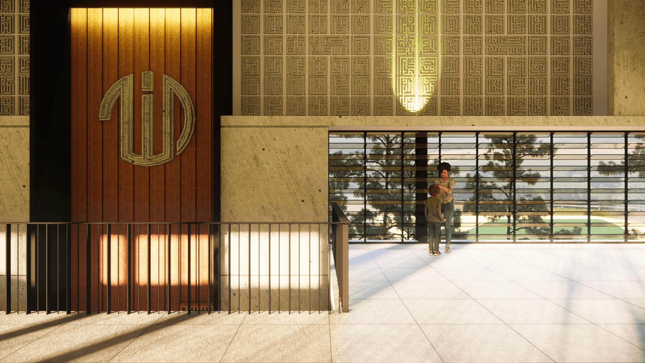 Arbatra Design Masjid Nganjuk Nganjuk, Kec. Nganjuk, Kabupaten Nganjuk, Jawa Timur, Indonesia Nganjuk, Kec. Nganjuk, Kabupaten Nganjuk, Jawa Timur, Indonesia Arbatra-Design-Masjid-Nganjuk  121390