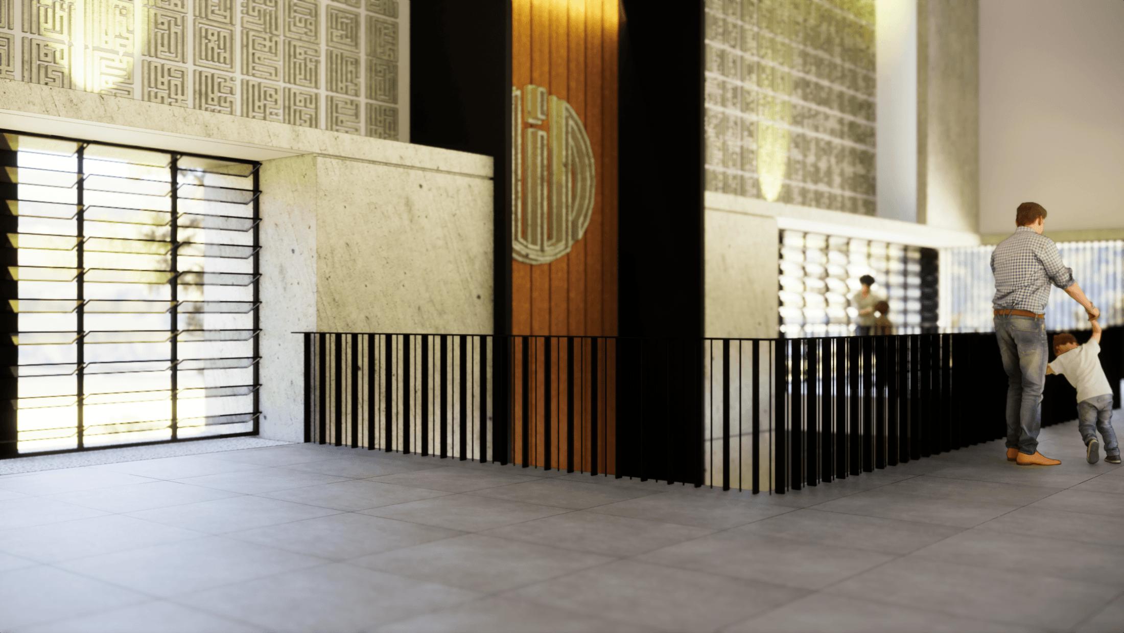 Arbatra Design Masjid Nganjuk Nganjuk, Kec. Nganjuk, Kabupaten Nganjuk, Jawa Timur, Indonesia Nganjuk, Kec. Nganjuk, Kabupaten Nganjuk, Jawa Timur, Indonesia Arbatra-Design-Masjid-Nganjuk  121392