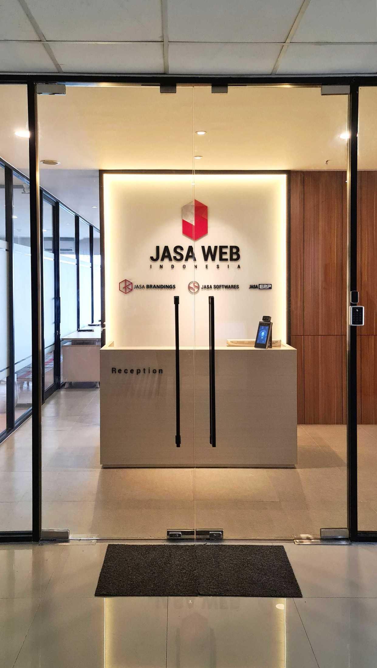 Jasa Design and Build YAUW | Architects di Jombang