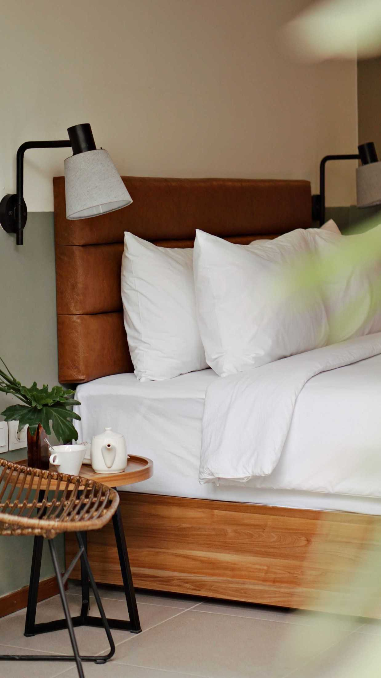 Nitkala Arsitek Rimbun Hotel Canggu, Kec. Kuta Utara, Kabupaten Badung, Bali, Indonesia Canggu, Kec. Kuta Utara, Kabupaten Badung, Bali, Indonesia Nitkala-Arsitek-Rimbun-Hotel  121604