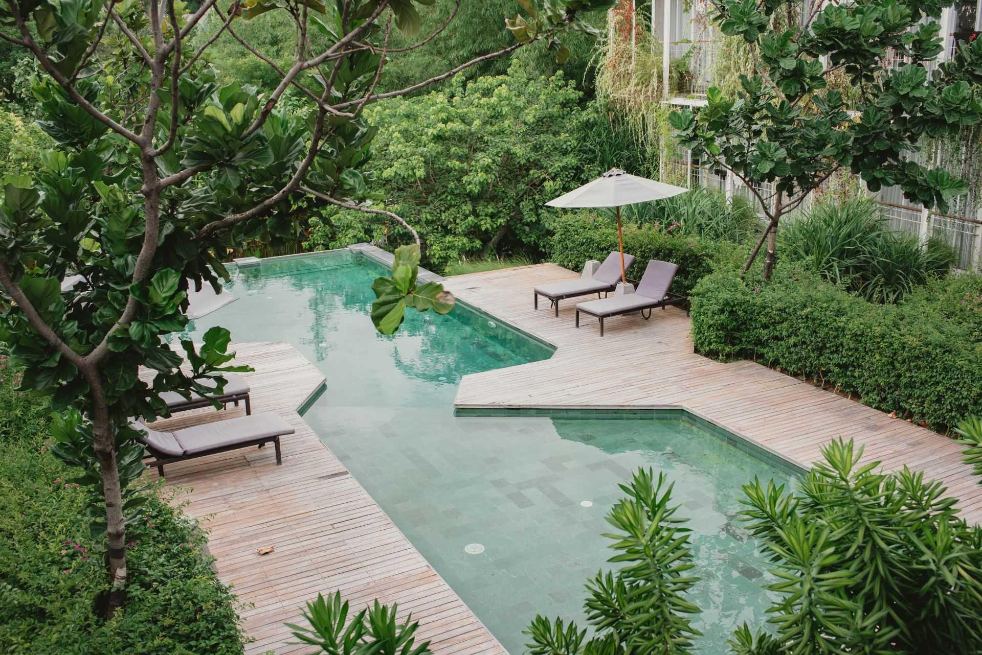 Nitkala Arsitek Rimbun Hotel Canggu, Kec. Kuta Utara, Kabupaten Badung, Bali, Indonesia Canggu, Kec. Kuta Utara, Kabupaten Badung, Bali, Indonesia Nitkala-Arsitek-Rimbun-Hotel  121612