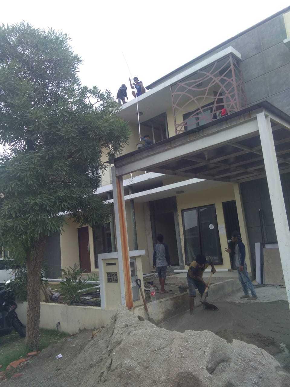 Jasa Kontraktor sutarso di Karawang