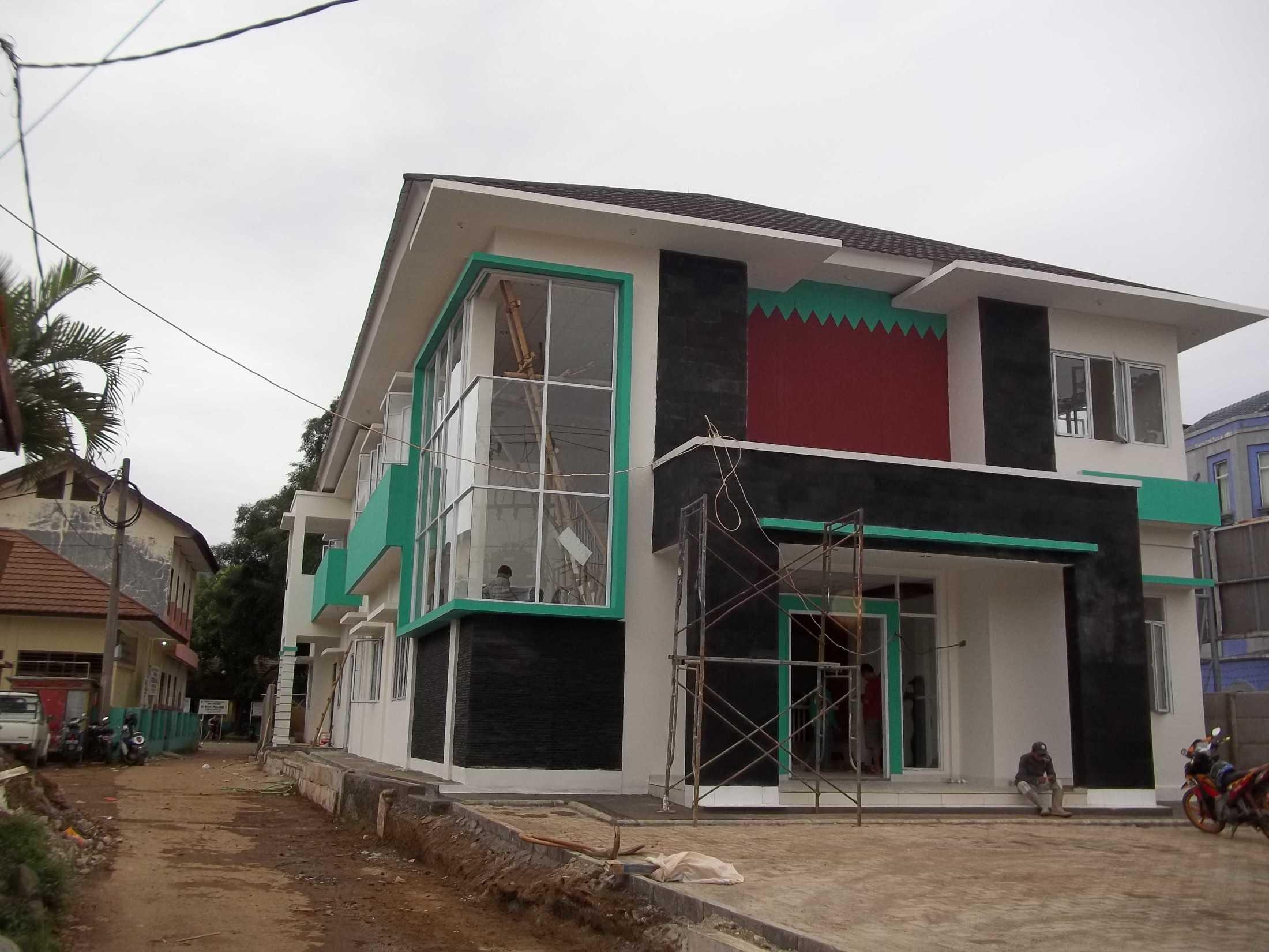 Jasa Design and Build NATAH Architect di Cilegon