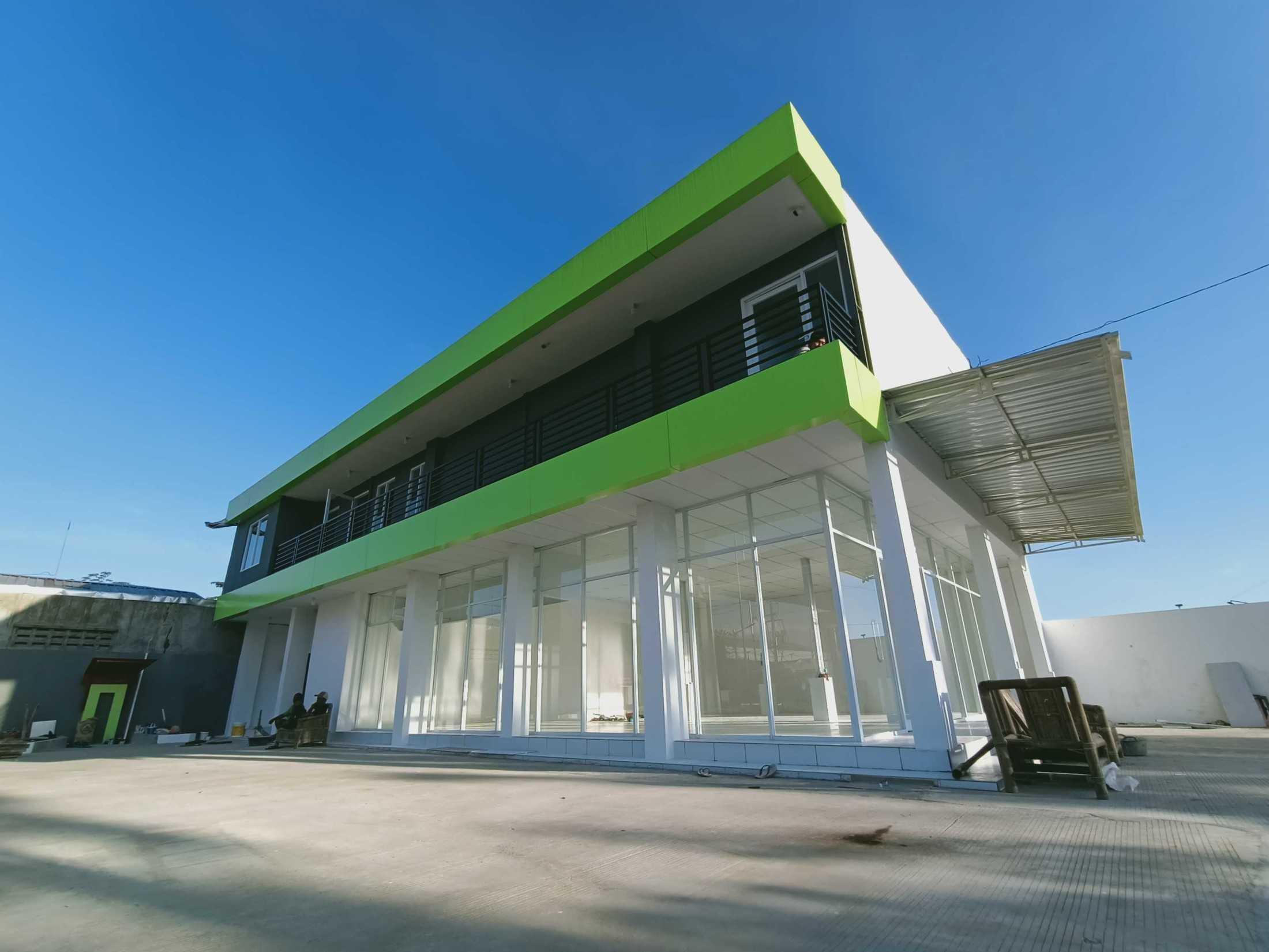 Jasa Design and Build Dirjakarta Design and Build di Klaten