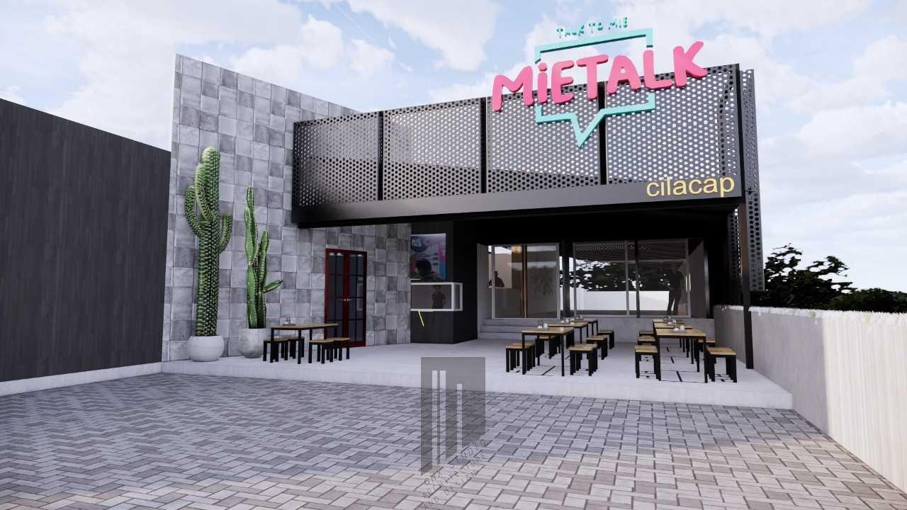 Jasa Arsitek ONX  Studio Architecture di Cilacap