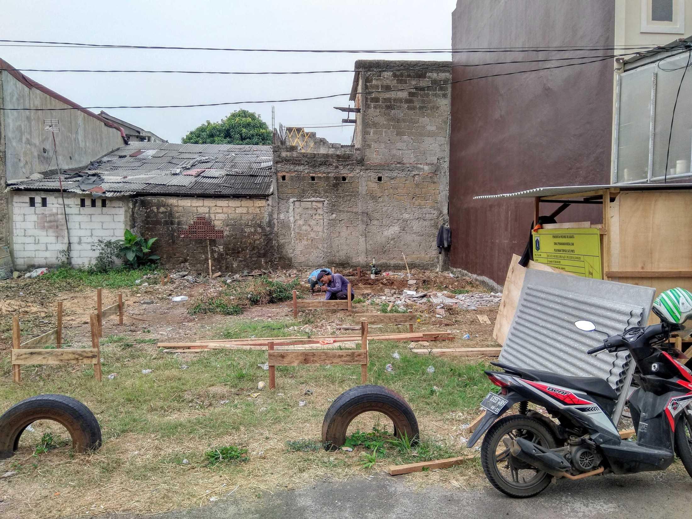 Jasa Kontraktor Biggy Property Indonesia di Depok