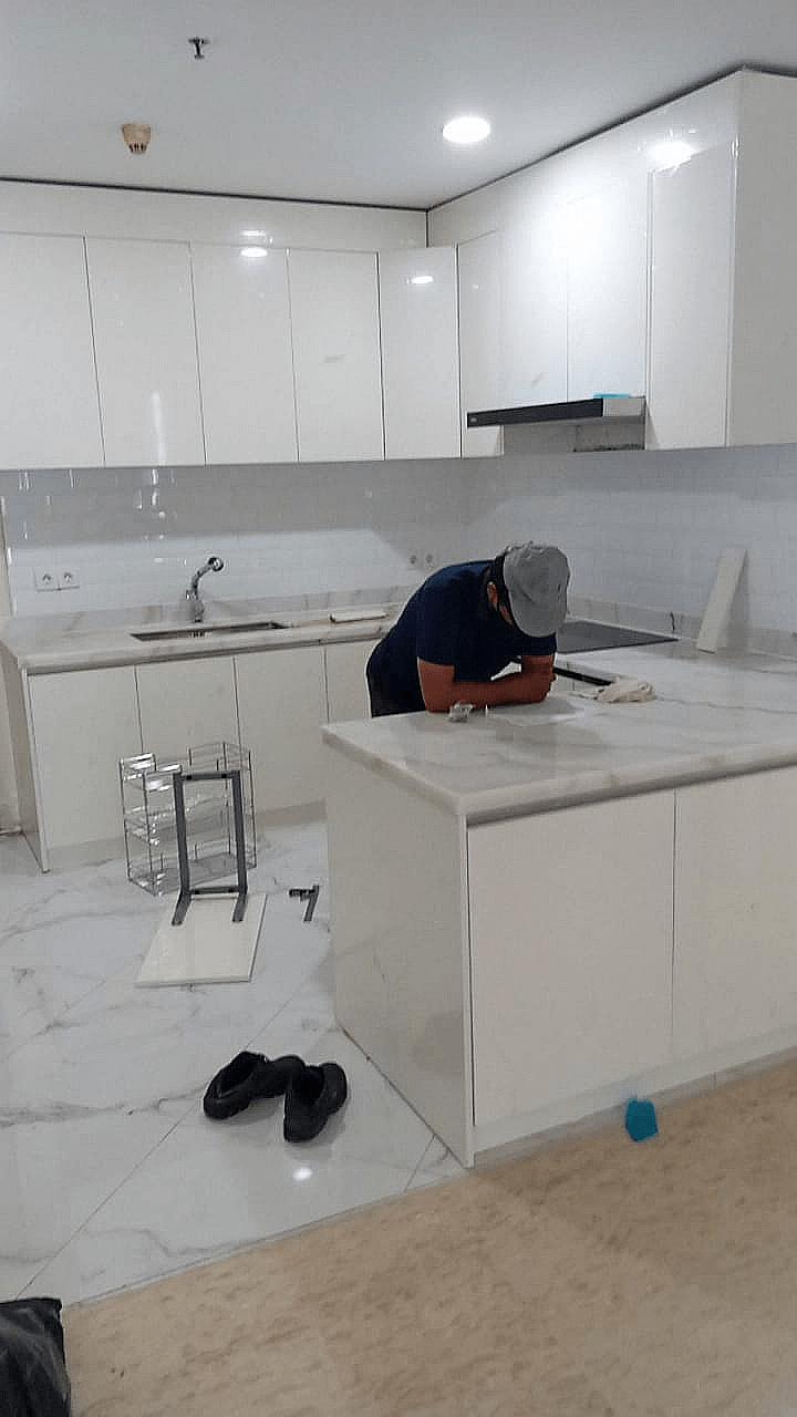Jasa Design and Build Shiraz Design di Jakarta