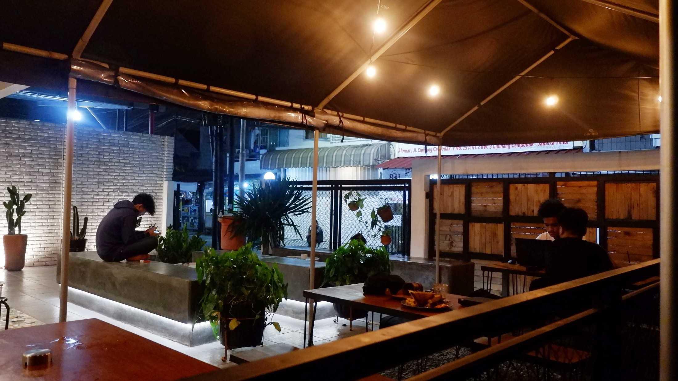 Mads+Partner Saturday Coffee 2.0 Jakarta Timur, Kota Jakarta Timur, Daerah Khusus Ibukota Jakarta, Indonesia Jakarta Timur, Kota Jakarta Timur, Daerah Khusus Ibukota Jakarta, Indonesia Madspartners-Saturday-Coffee-20  124565