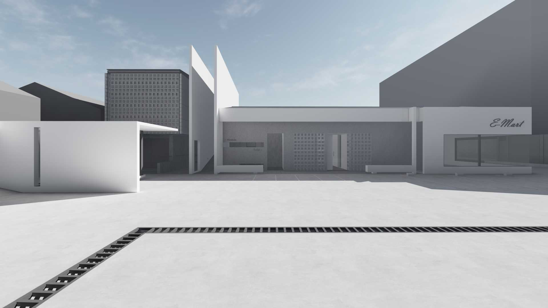Jasa Arsitek SEGI Architect di Indramayu