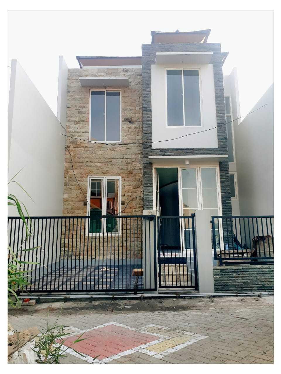 Jasa Kontraktor PT. Dimensi Arsitektur Indonesia di Surabaya