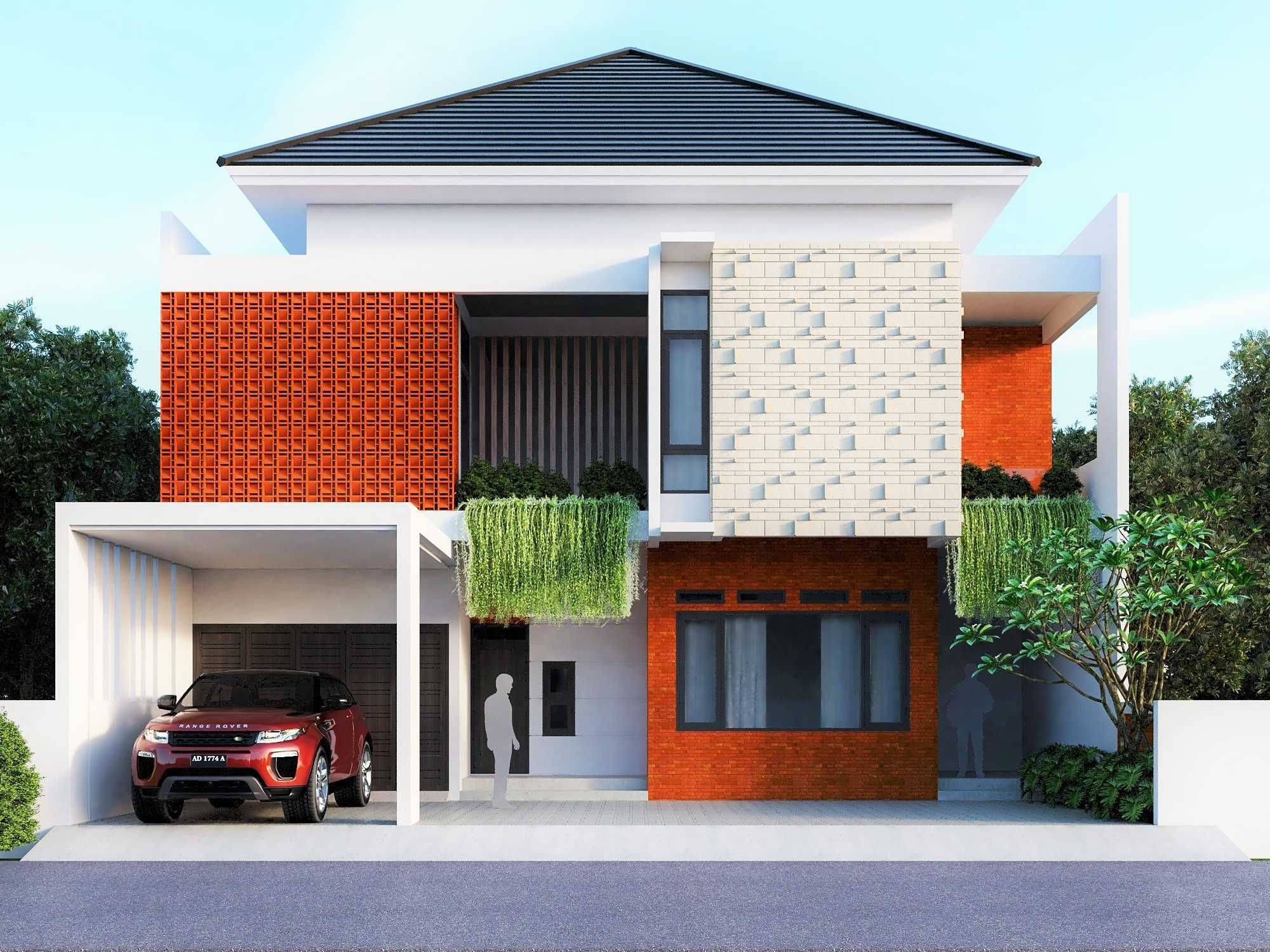 Jasa Arsitek sahar desain di Karanganyar