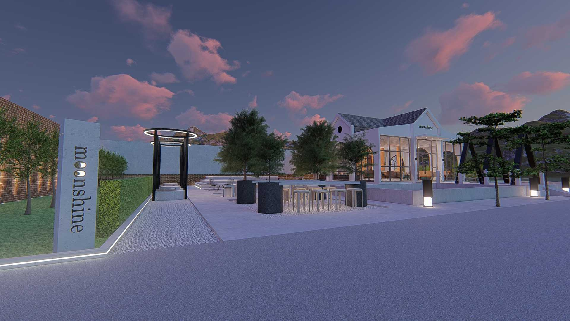 Jasa Design and Build YOW di Sukabumi