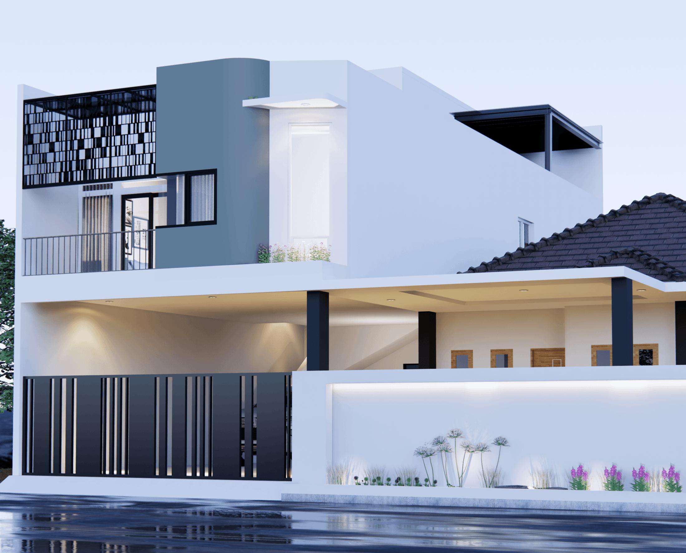 Jasa Design and Build YOW di Serang