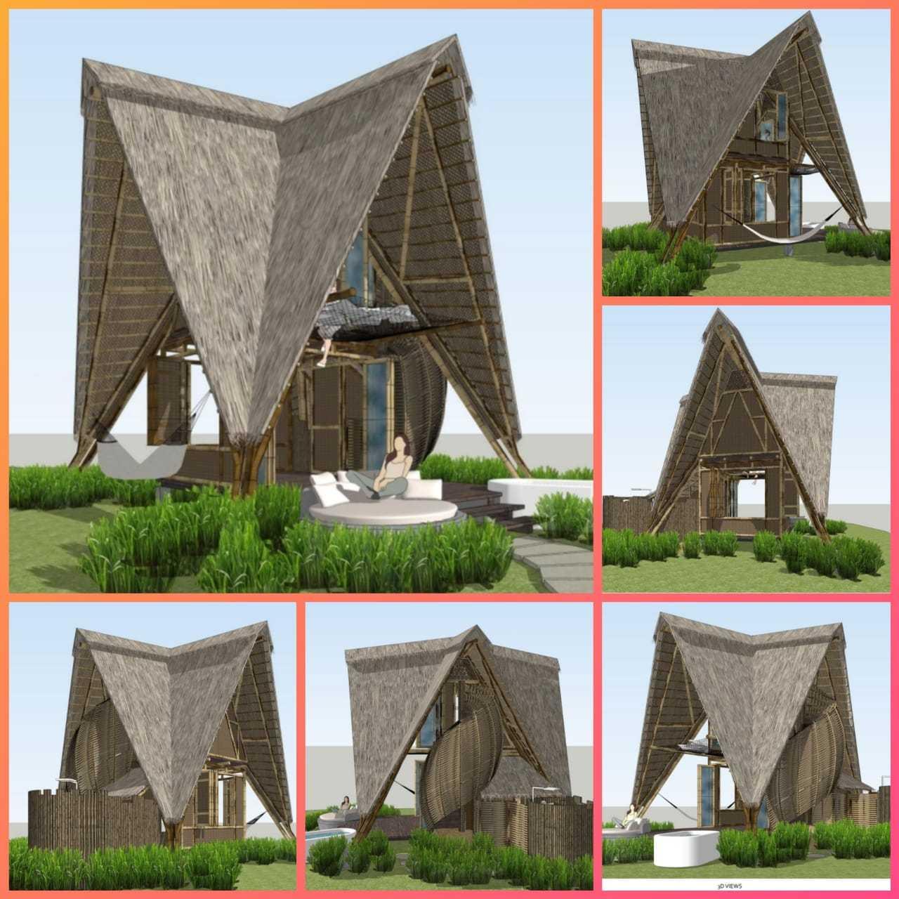 Jasa Design and Build Rey Architecture di Bali
