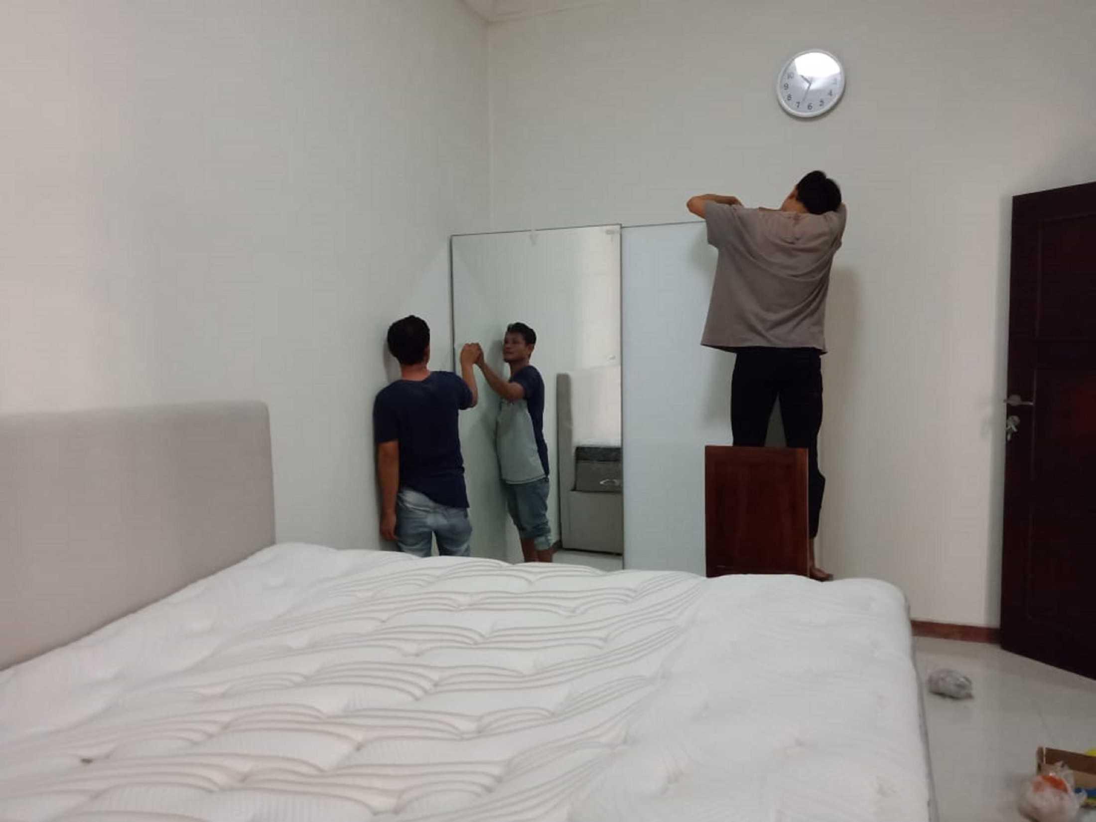 Rekoo Indonesia Bedroom Makeover Surabaya, Kota Sby, Jawa Timur, Indonesia Surabaya, Kota Sby, Jawa Timur, Indonesia Rekoo-Indonesia-Bedroom-Makeover  128761