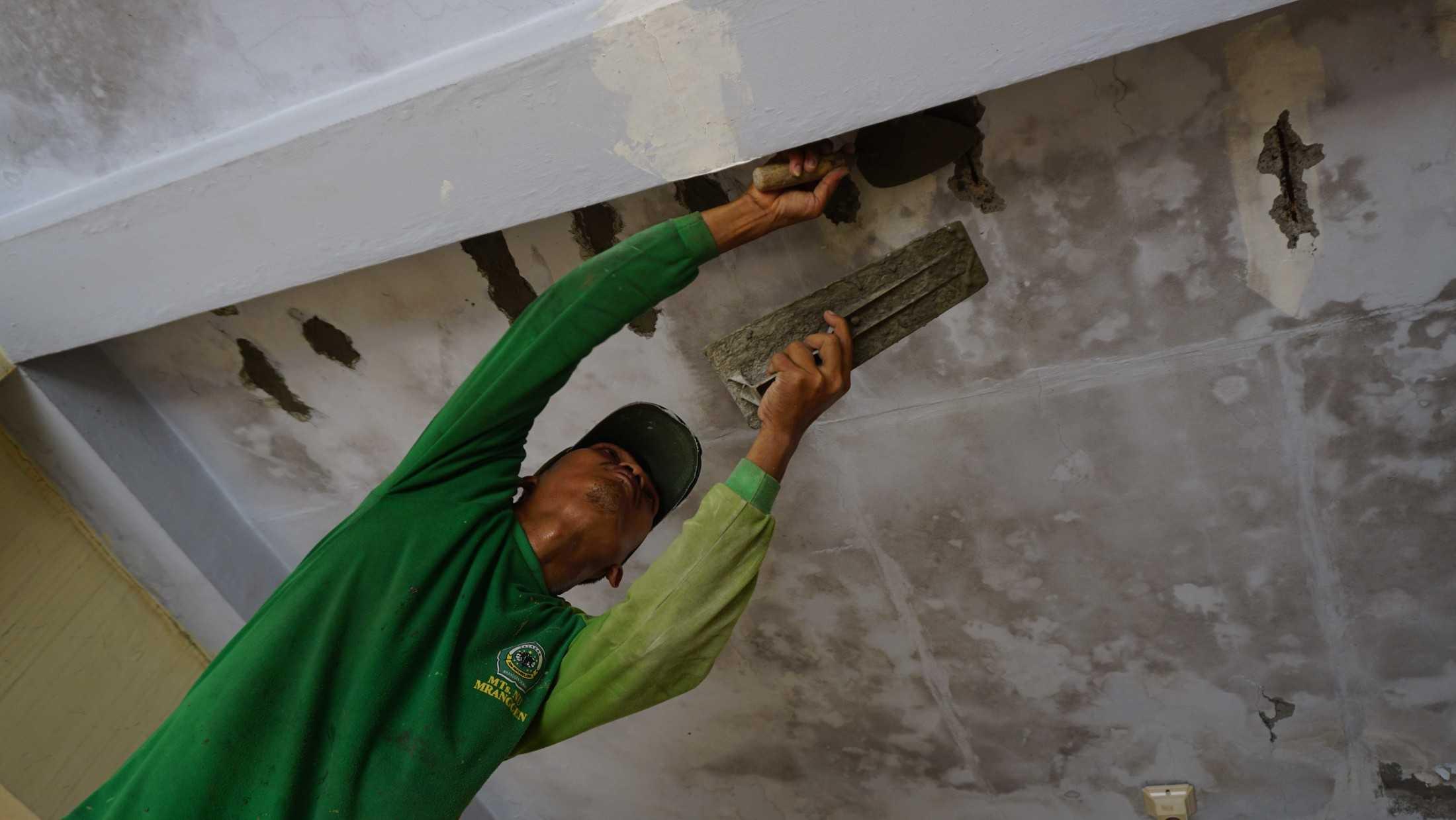 Rekoo Indonesia Perbaikan Dak Bocor Semarang, Kota Semarang, Jawa Tengah, Indonesia Semarang, Kota Semarang, Jawa Tengah, Indonesia Rekoo-Indonesia-Perbaikan-Dak-Bocor  128766