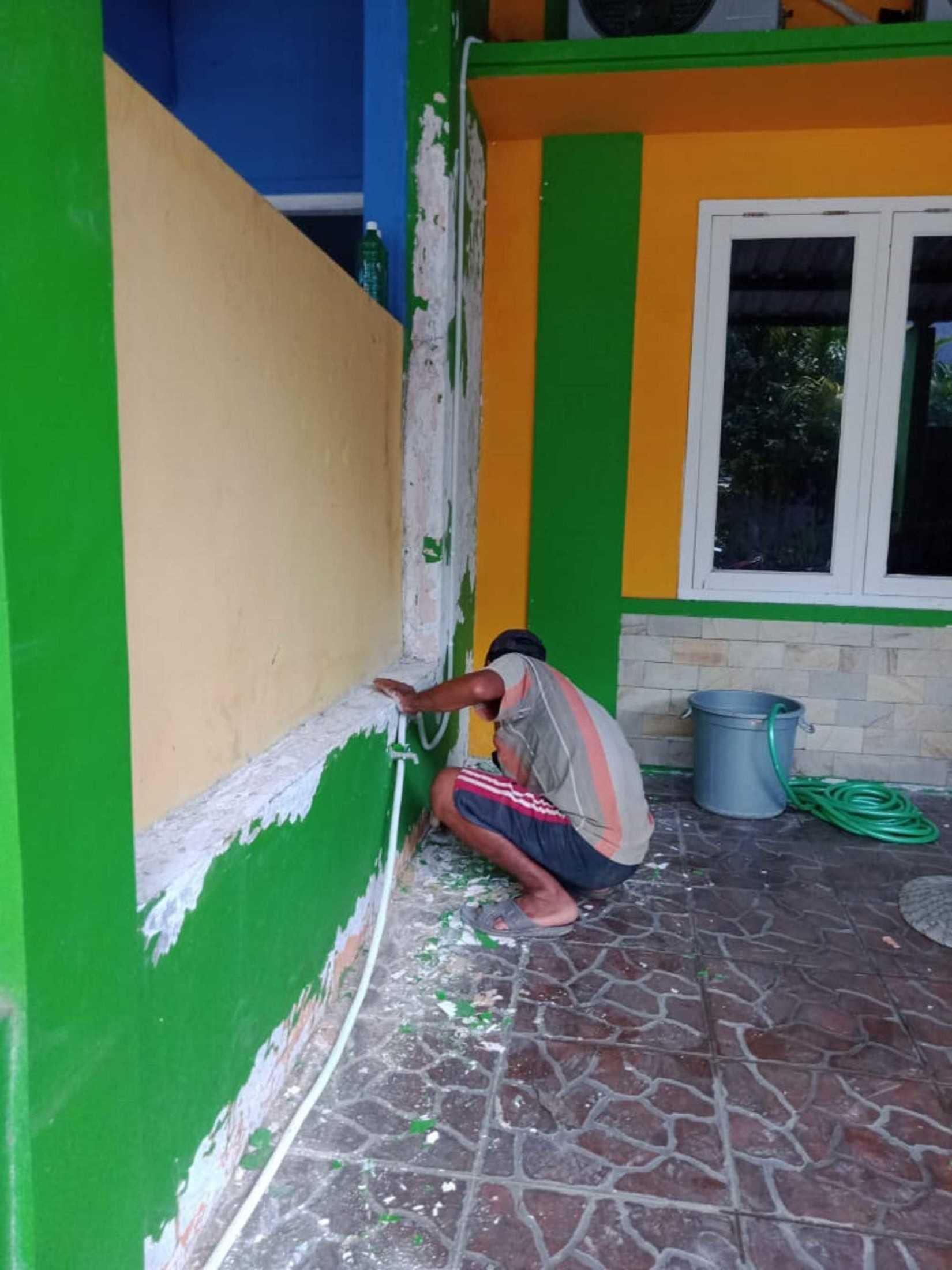 Rekoo Indonesia Repaint Rumah Semarang, Kota Semarang, Jawa Tengah, Indonesia Semarang, Kota Semarang, Jawa Tengah, Indonesia Rekoo-Indonesia-Repaint-Rumah  133254