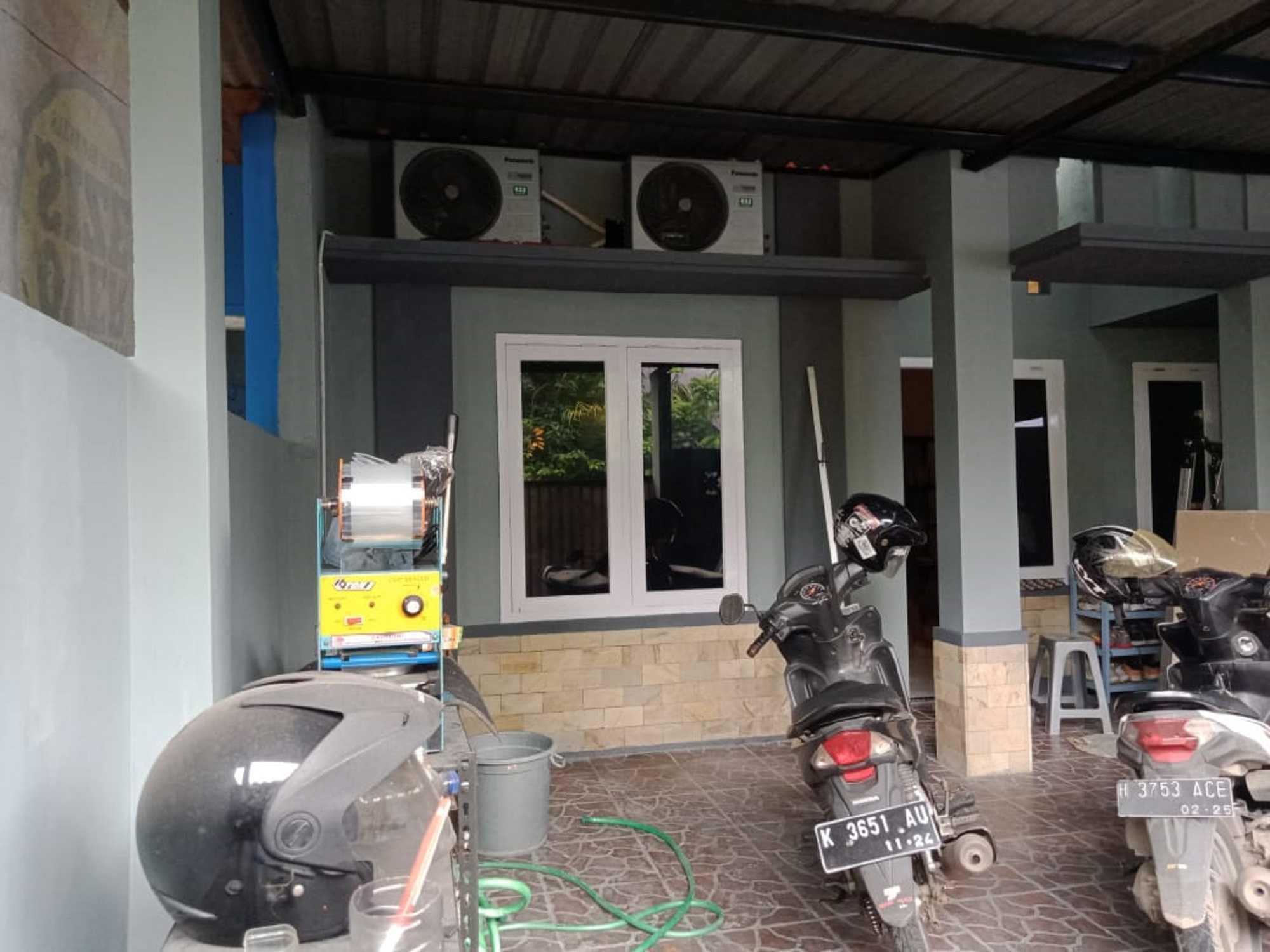 Rekoo Indonesia Repaint Rumah Semarang, Kota Semarang, Jawa Tengah, Indonesia Semarang, Kota Semarang, Jawa Tengah, Indonesia Rekoo-Indonesia-Repaint-Rumah  133259