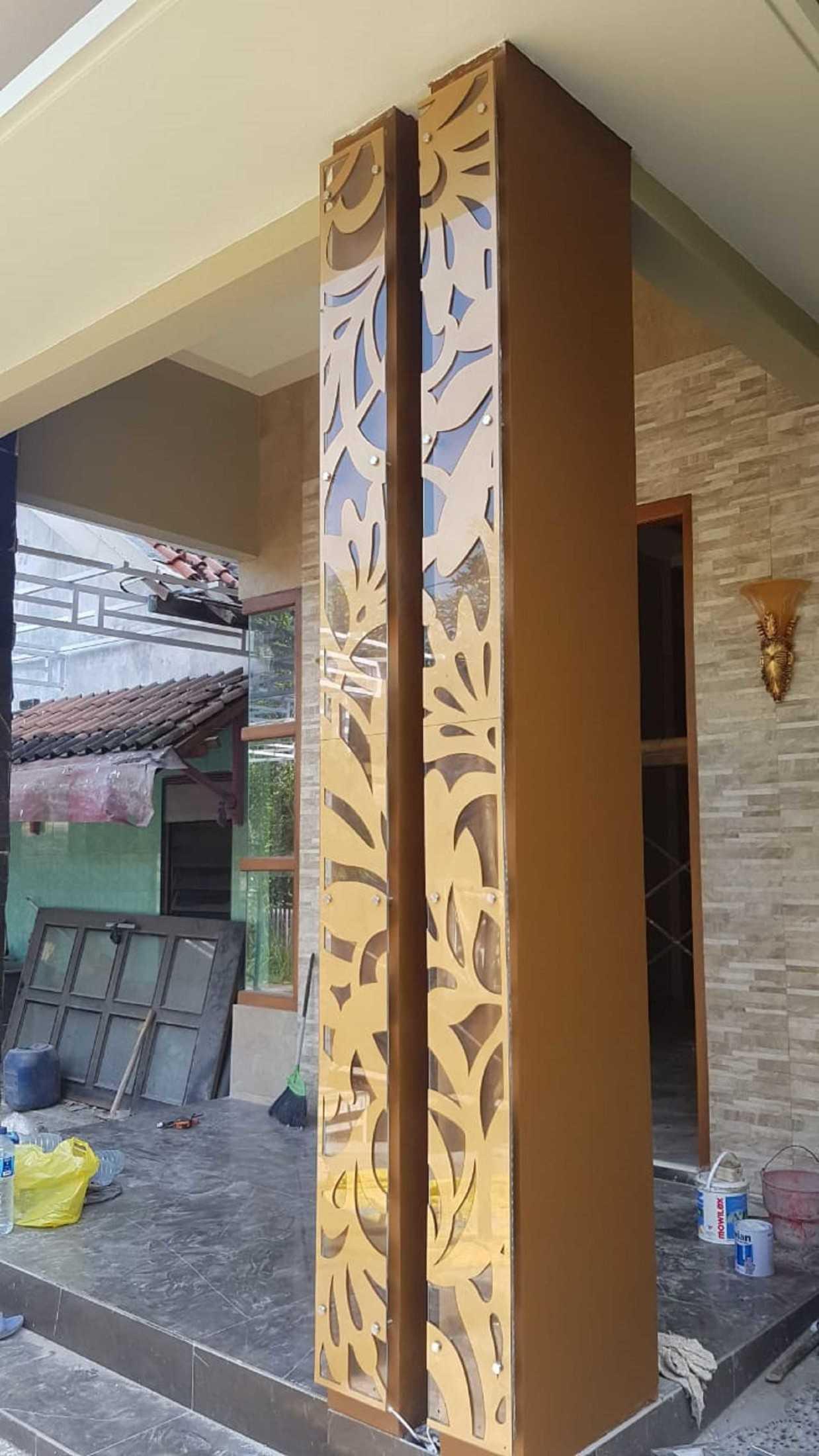 Rekoo Indonesia Acryclic Fasad & Interior Pati, Kec. Pati, Kabupaten Pati, Jawa Tengah, Indonesia Pati, Kec. Pati, Kabupaten Pati, Jawa Tengah, Indonesia Rekoo-Indonesia-Acryclic-Fasad-Interior  133286