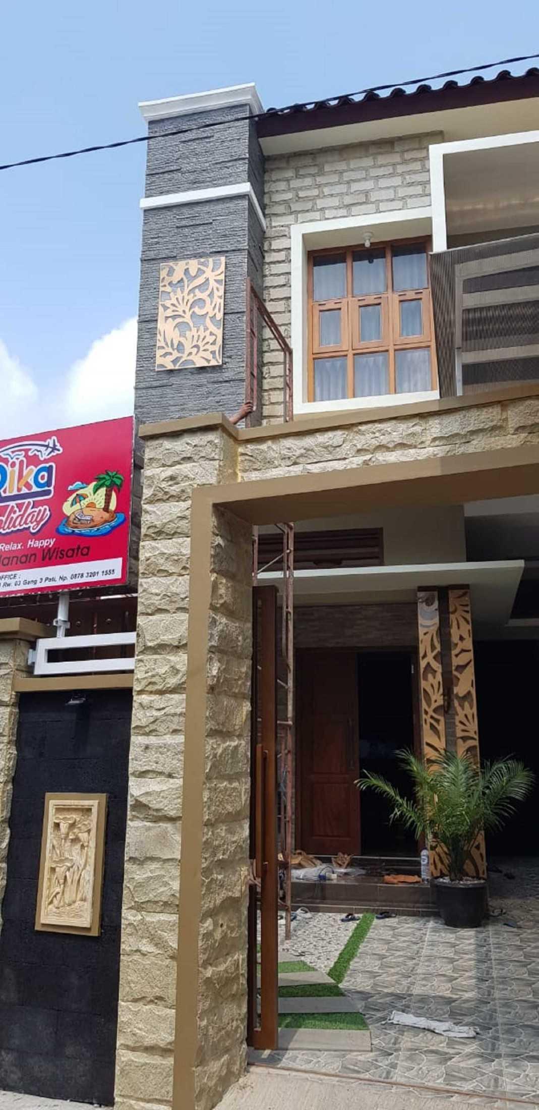 Rekoo Indonesia Acryclic Fasad & Interior Pati, Kec. Pati, Kabupaten Pati, Jawa Tengah, Indonesia Pati, Kec. Pati, Kabupaten Pati, Jawa Tengah, Indonesia Rekoo-Indonesia-Acryclic-Fasad-Interior  133287