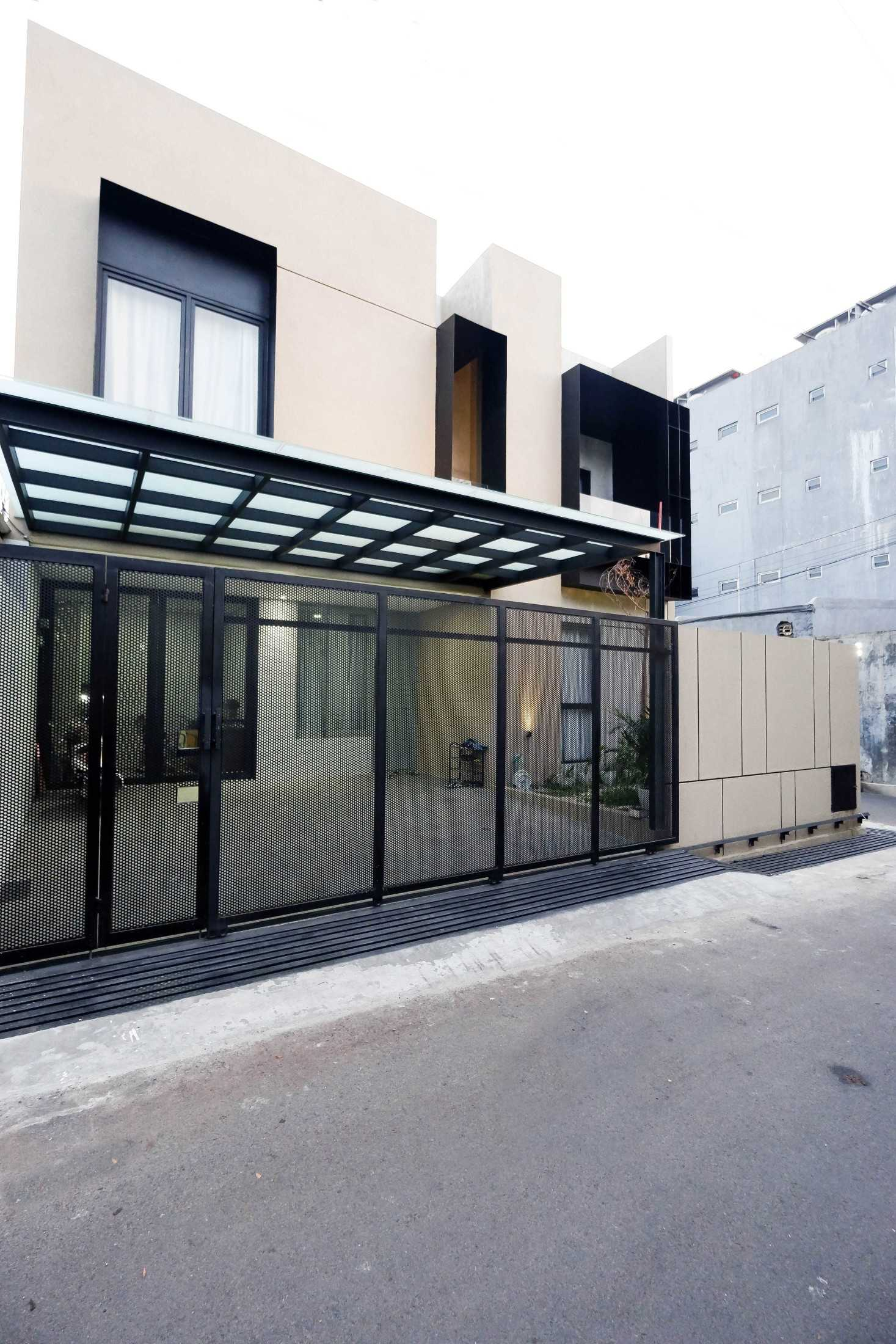 Natabumi Studio Melinjo House Jakarta, Daerah Khusus Ibukota Jakarta, Indonesia Jakarta, Daerah Khusus Ibukota Jakarta, Indonesia Natabumi-Studio-Melinjo-House  126353