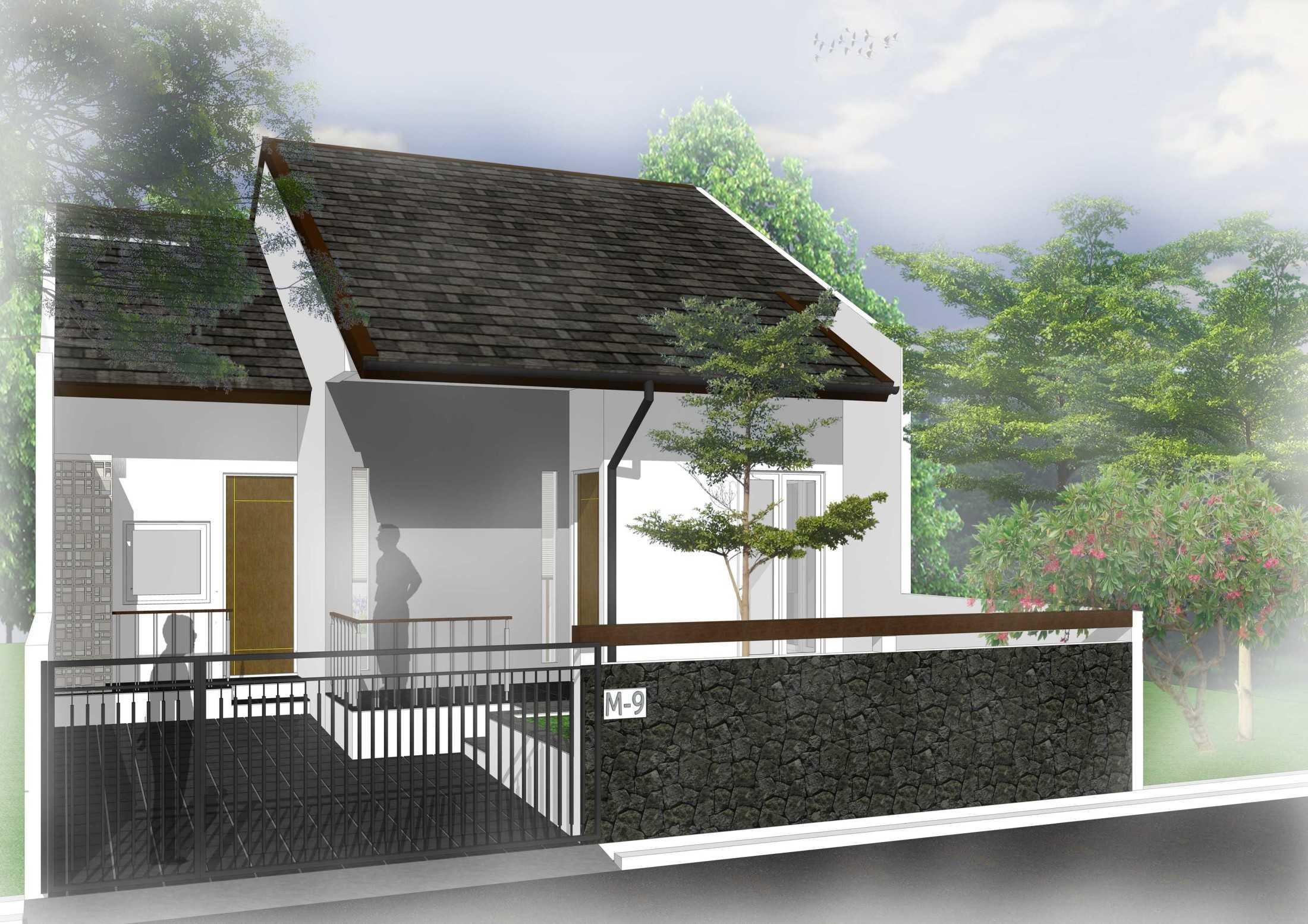 Asdesign Renovasi - Rumah Tinggal - Depok Kota Depok, Jawa Barat, Indonesia Kota Depok, Jawa Barat, Indonesia Asdesign-Rumah-Tinggal-Depok  128731