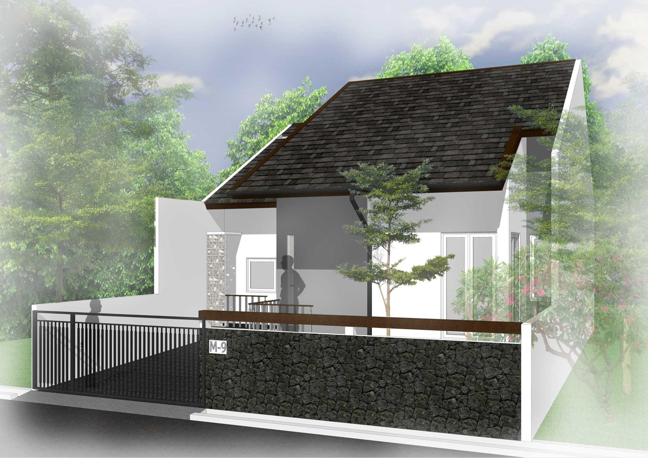 Asdesign Renovasi - Rumah Tinggal - Depok Kota Depok, Jawa Barat, Indonesia Kota Depok, Jawa Barat, Indonesia Asdesign-Rumah-Tinggal-Depok  128732