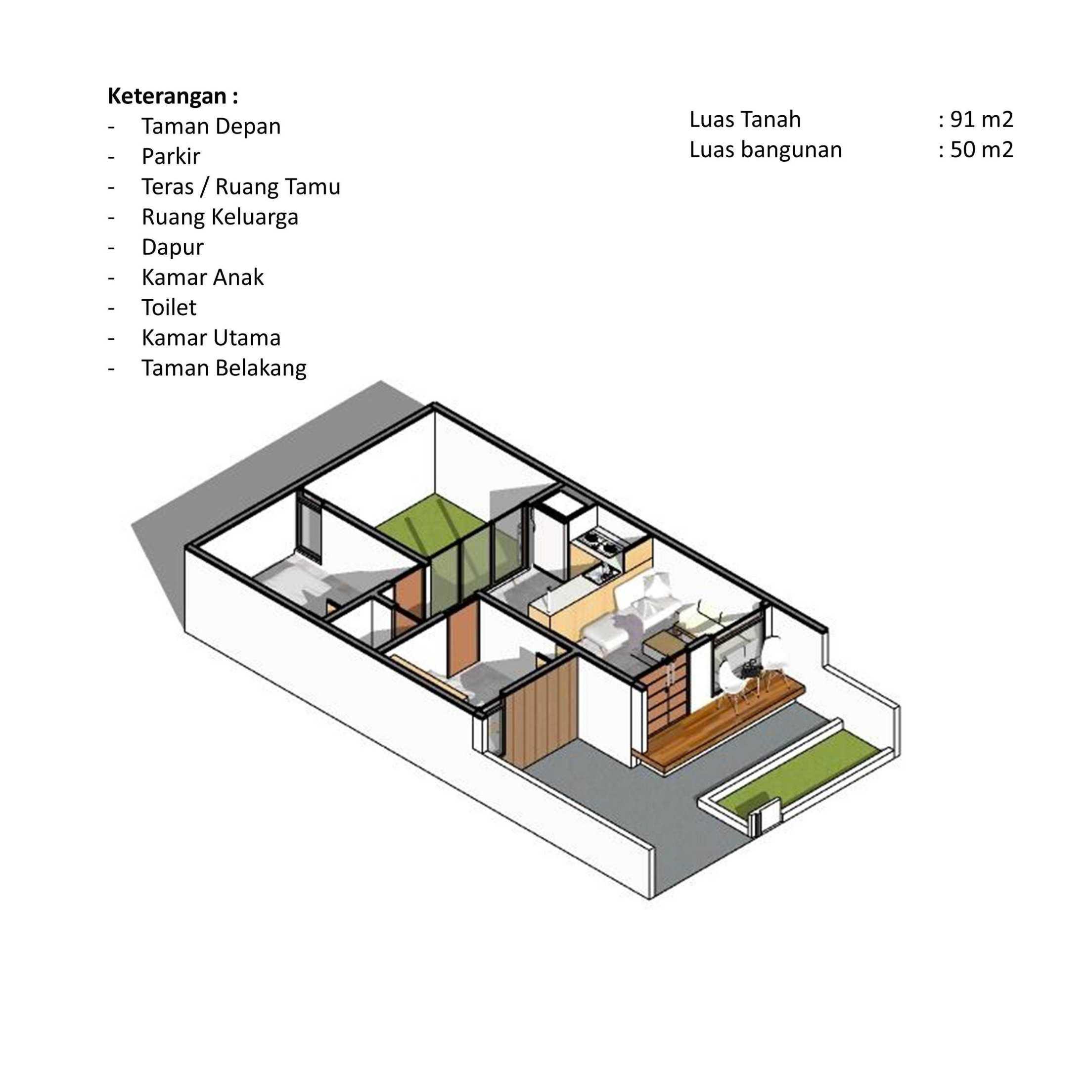 Valian Yoga Isl House Kec. Sukarame, Kota Bandar Lampung, Lampung, Indonesia Kec. Sukarame, Kota Bandar Lampung, Lampung, Indonesia Valian-Yoga-Isl-House  128596