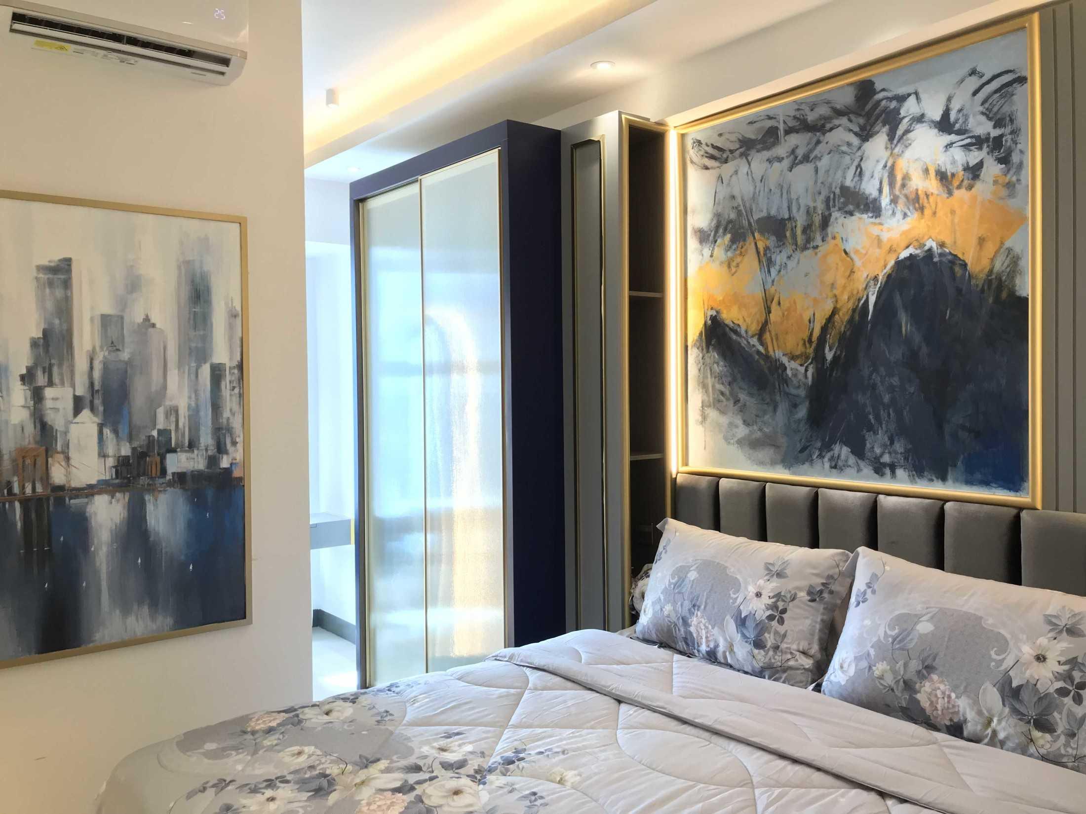 Yulianto Gunawan Apartment Project Surabaya, Kota Sby, Jawa Timur, Indonesia Surabaya, Kota Sby, Jawa Timur, Indonesia Yulianto-Gunawan-Apartment-Project  129029