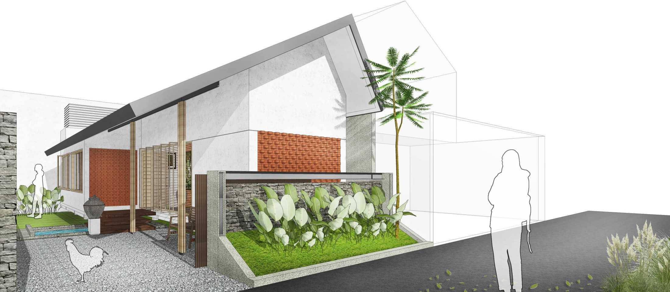 Dz Design Works Rumah Rehat Kabupaten Sleman, Daerah Istimewa Yogyakarta, Indonesia Kabupaten Sleman, Daerah Istimewa Yogyakarta, Indonesia Dz-Design-Works-Rumah-Rehat  131368