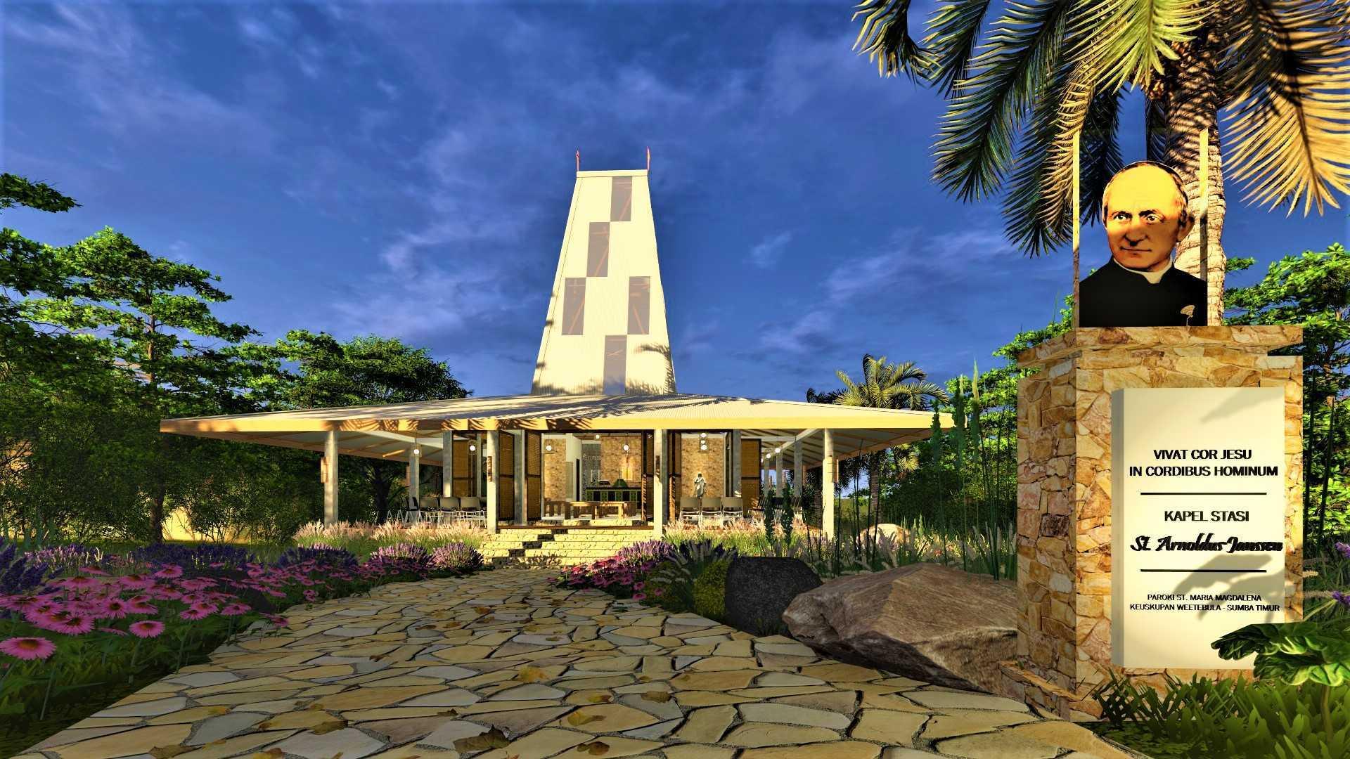 Jasa Arsitek Rahayu Architect di Sumba Timur