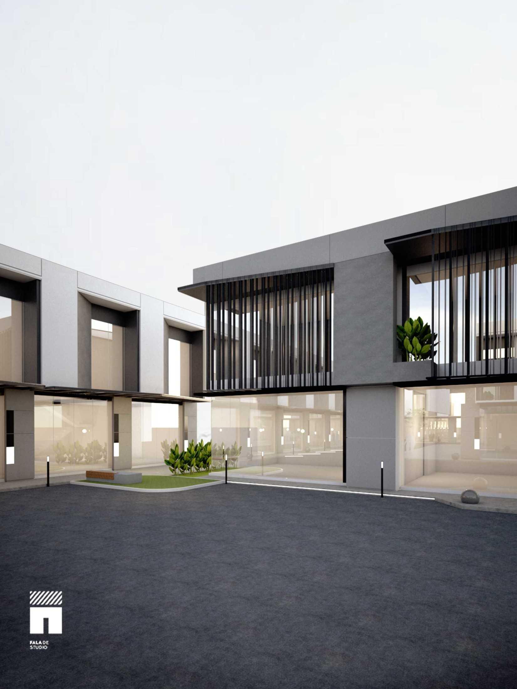 Jasa Arsitek Fala Desain Studio di Magelang
