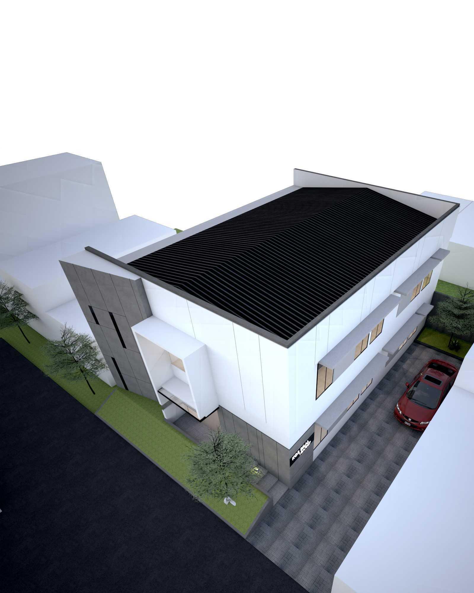 Fala Desain Studio Kos Bilal Maluku Utara, Indonesia Maluku Utara, Indonesia Fala-Desain-Studio-Kos-Bilal  134821