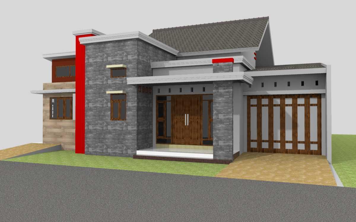 Jasa Arsitek Guntoro di Purbalingga